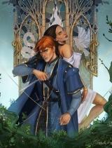 Reid and Lou by Gabriella Bujdoso_
